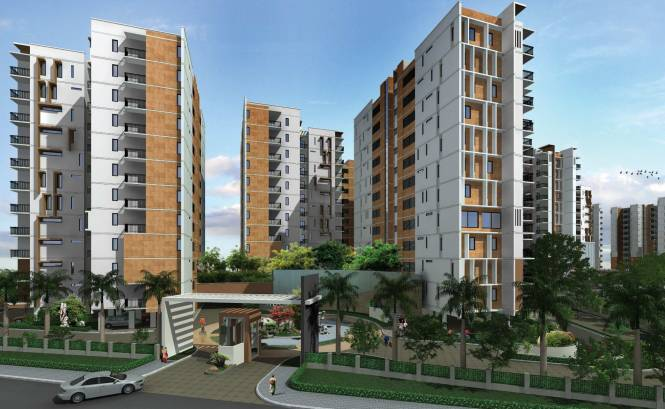 Images for Elevation of Olympia Grande