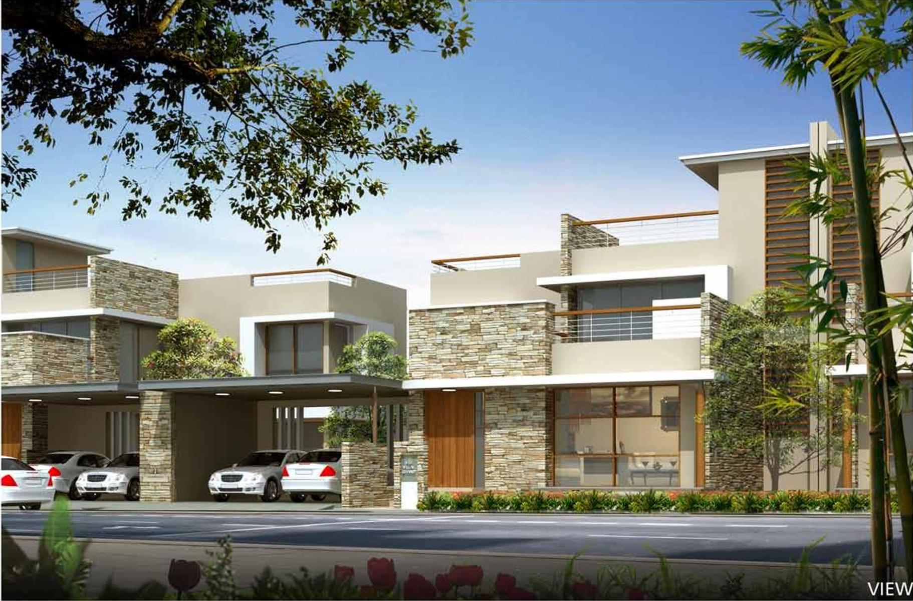 Sterling Villa Grande In Sai Baba Ashram Bangalore