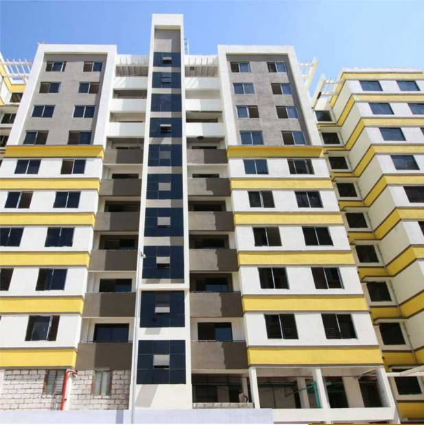 Images for Elevation of Provident Harmony