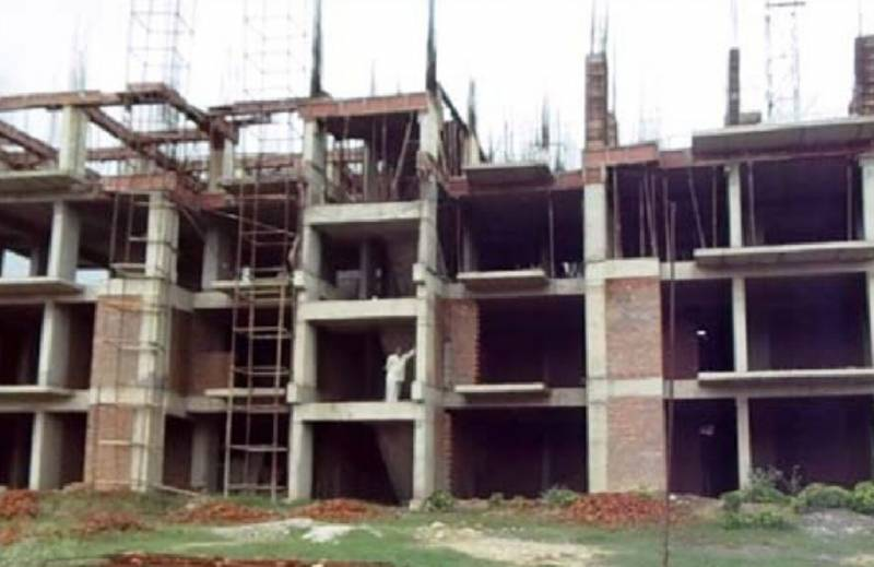 Images for Construction Status of Unitech The Residences