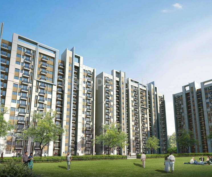 Images for Elevation of Unitech The Residences