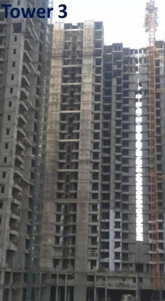 Images for Construction Status of Unnati The Aranya