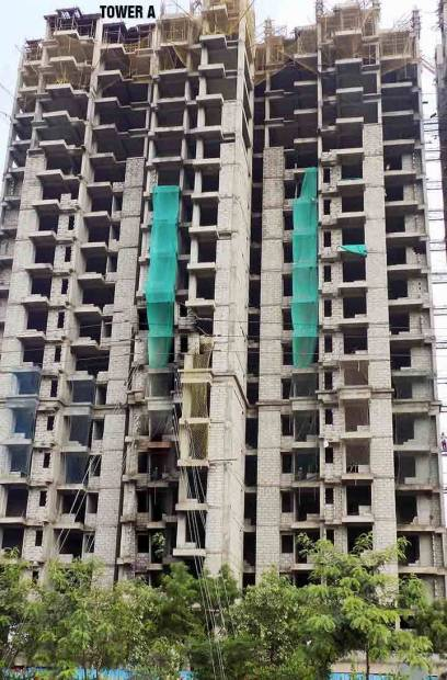 Images for Construction Status of Unnati The Aranya