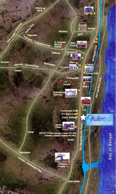 Images for Location Plan of Olympia Opaline