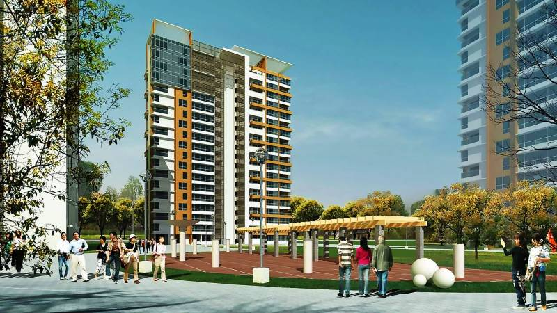 Images for Elevation of Olympia Opaline
