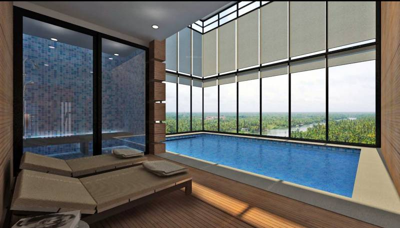 Images for Amenities of Olympia Opaline