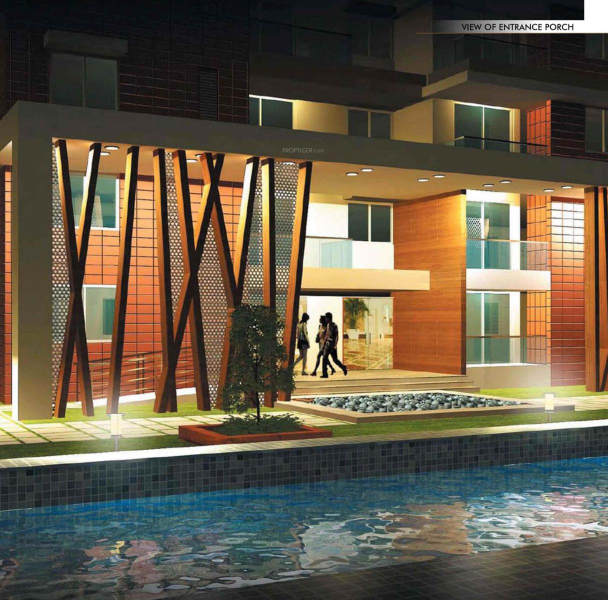Prestige Bella Vista In Iyappanthangal Chennai