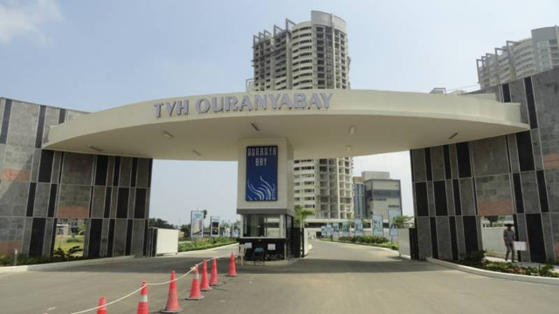 Images for Main Other of TVH Ouranya Bay