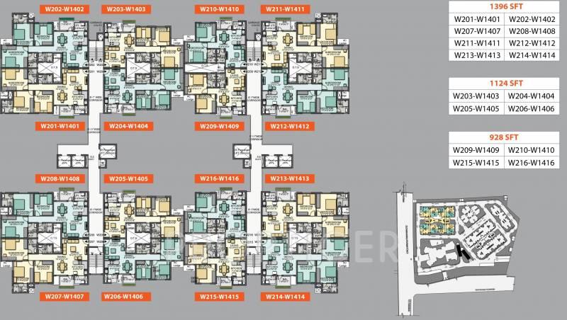 Images for Cluster Plan of Akshaya January