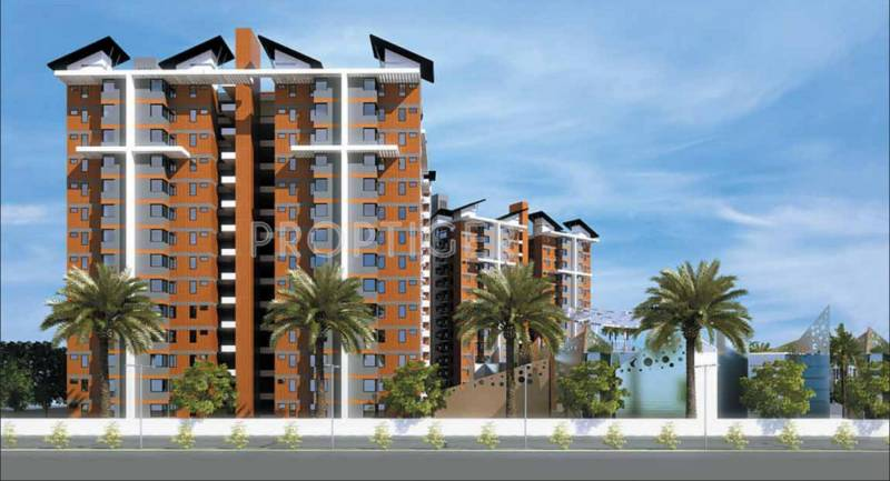 Images for Elevation of Akshaya January