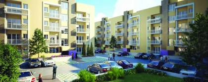 Images for Elevation of Unitech Palm Villas