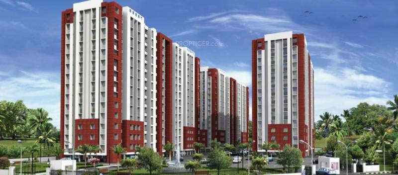 Images for Elevation of Marg Pushpadruma