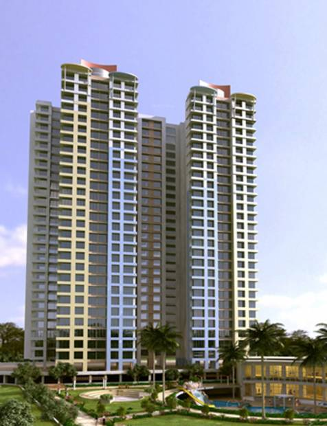 palms Images for Elevation of Neelkanth Palms