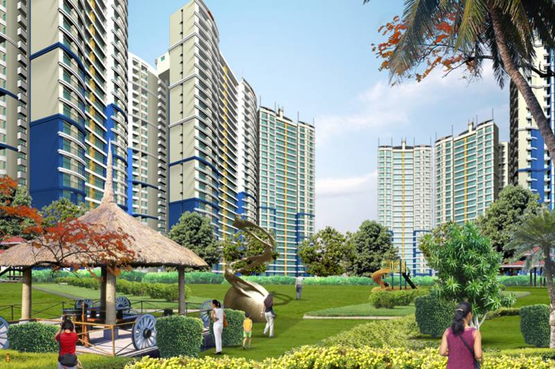 Images for Elevation of Neelkanth Greens