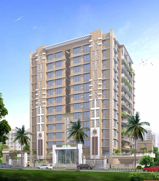 Images for Elevation of Neelkanth Group Royale