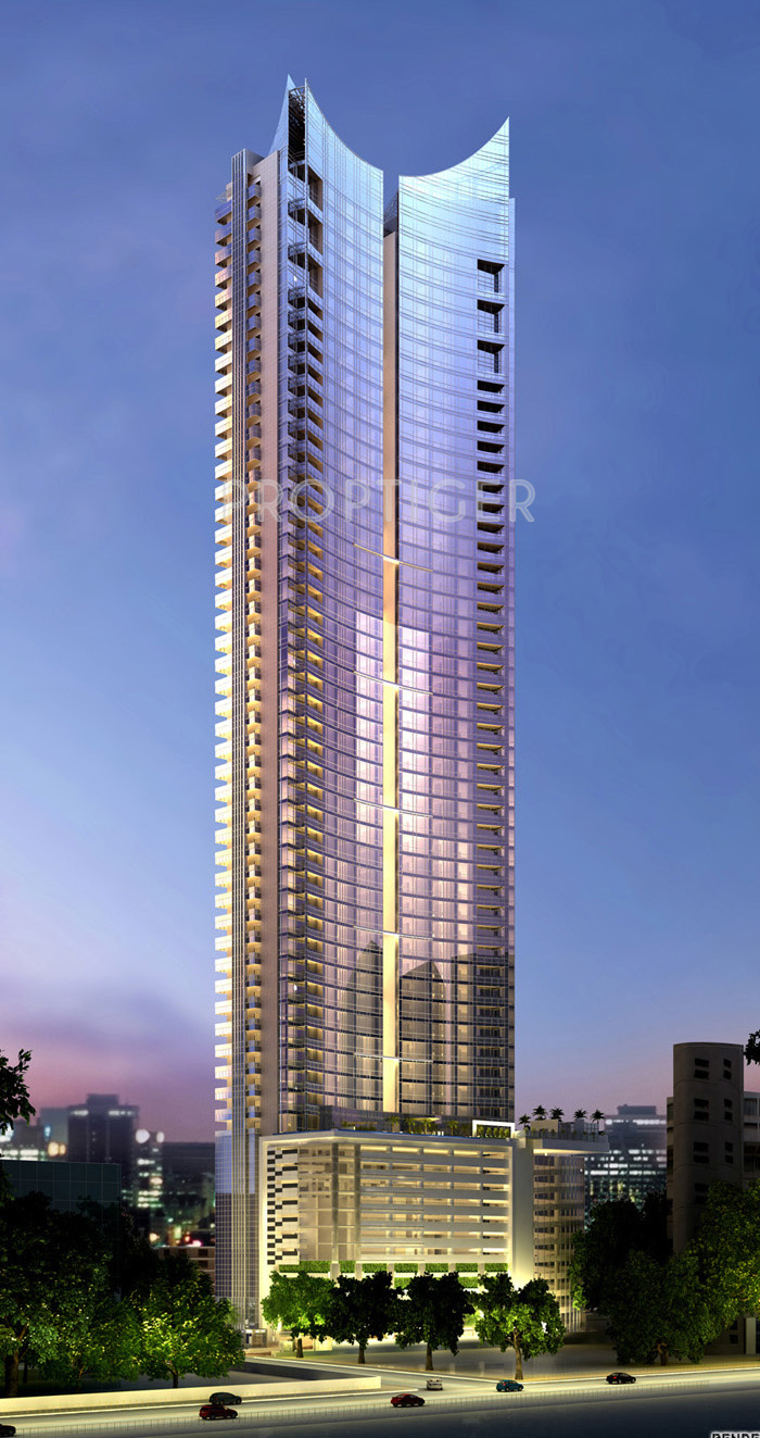 Ahuja Tower In Prabhadevi Mumbai Price Location Map