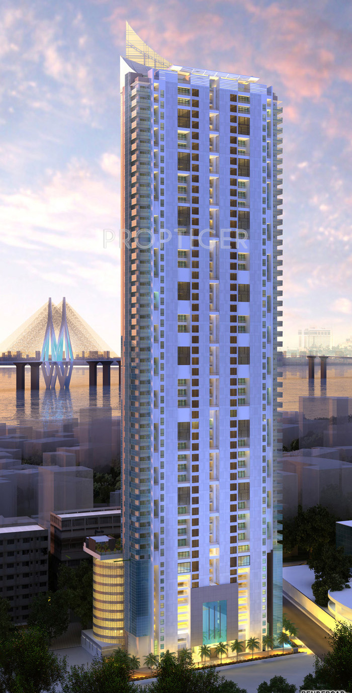 Lodha World Towers Floor Plan Lodha World Towers Upper