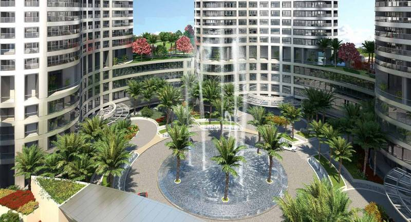 Images for Amenities of Lodha World Crest