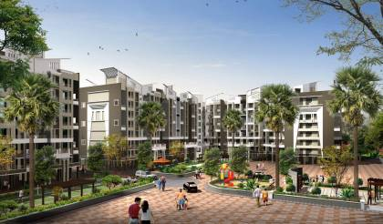 Images for Elevation of Mohan Suburbia
