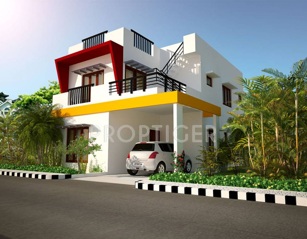 Residential plots for sale in Jigani, Bangalore - Quikr India