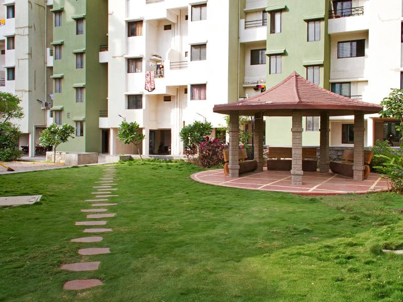 Images for Amenities of Dreams Corporation Sankalp