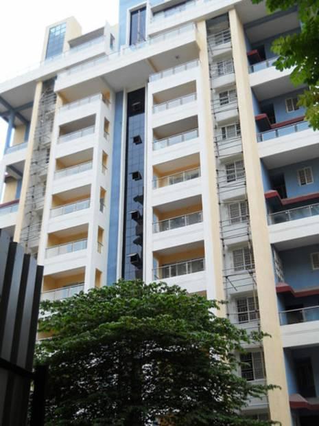 Images for Elevation of Naiknavare Housing Sylvan Premium