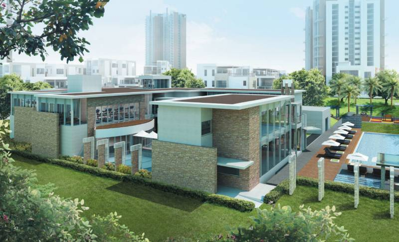 Images for Elevation of Prestige White Meadows