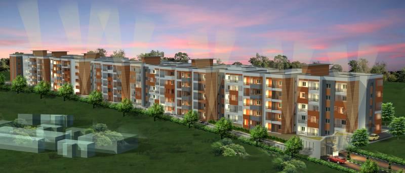 Images for Elevation of Sumadhura Mathru Shree Residency