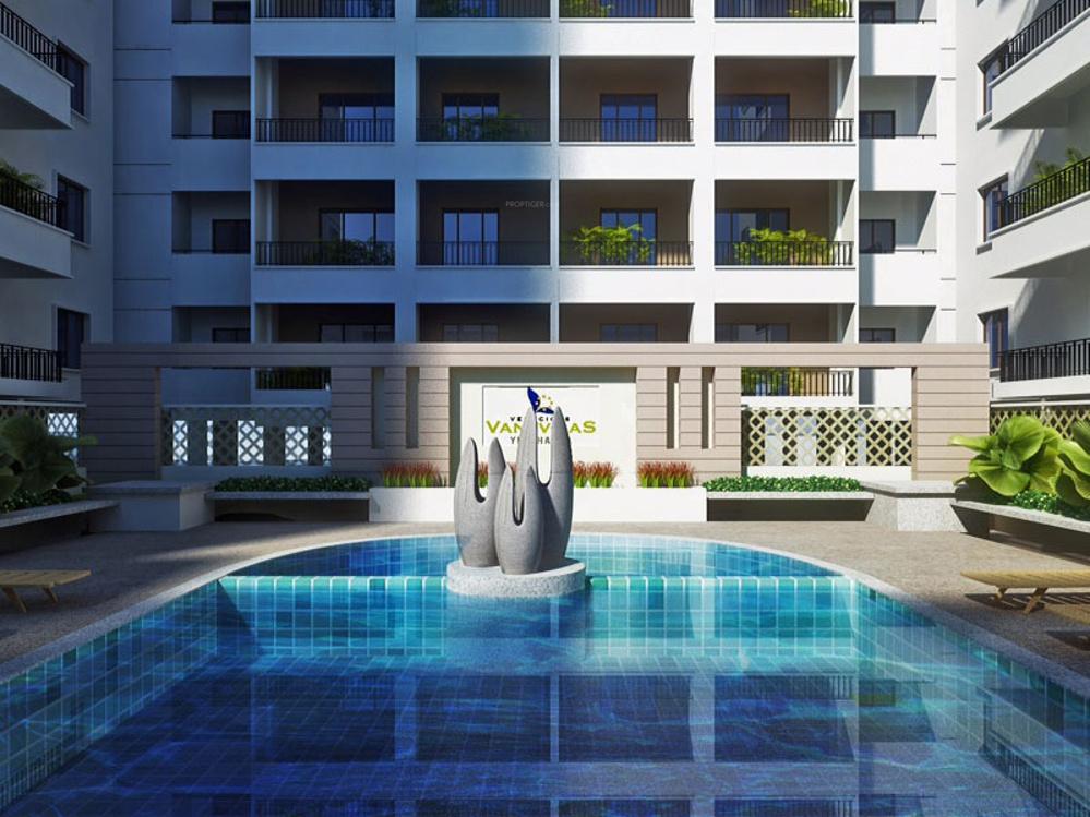 Veracious Vani Villas In Yelahanka Bangalore Price Location Map Floor Plan Reviews