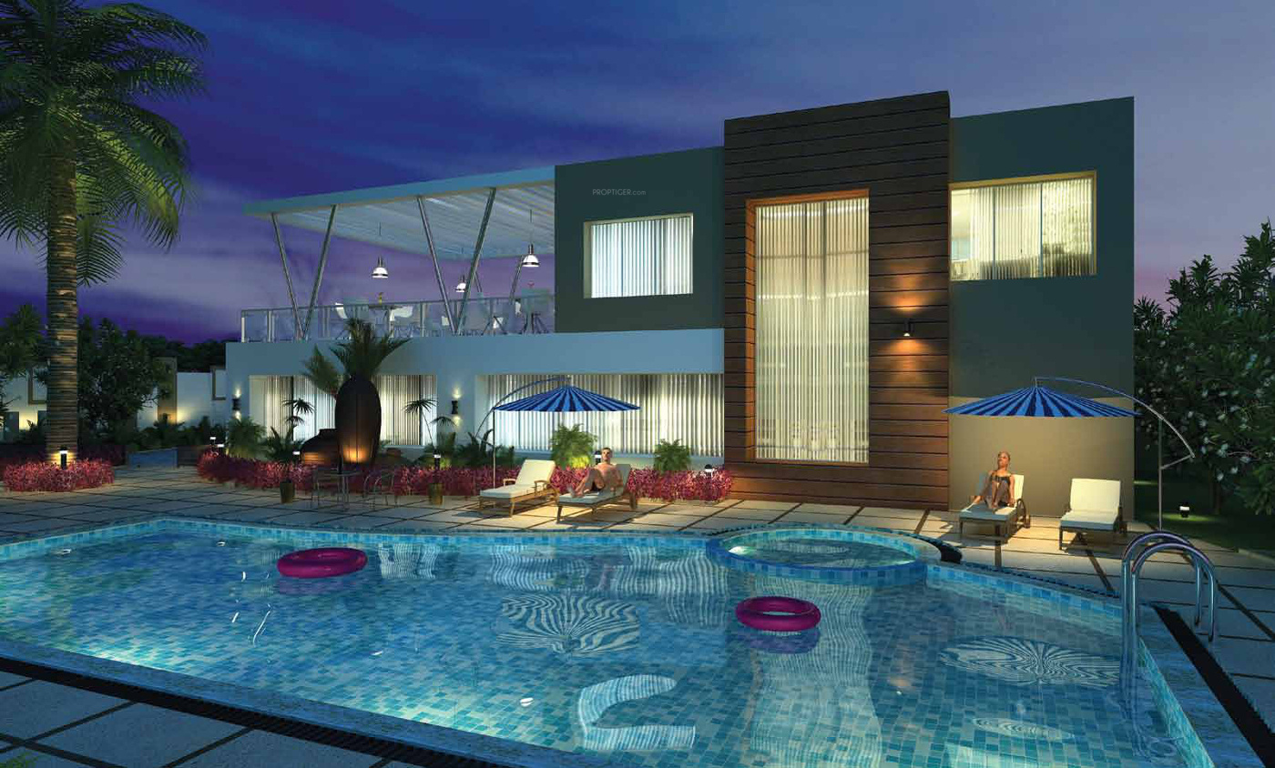 1550 sq ft 3 bhk 3t apartment for sale in gini constructions viviana balewadi pune for Kingfisher swimming pool prices