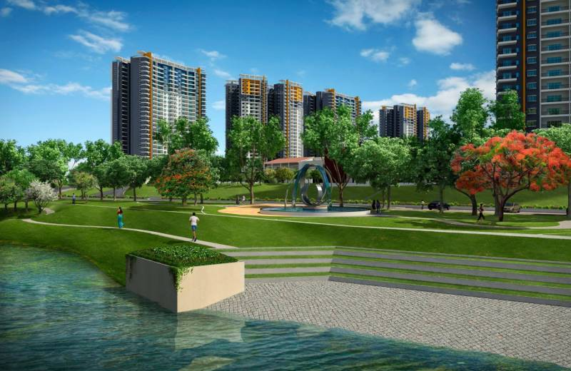 Images for Amenities of Paranjape Blue Ridge