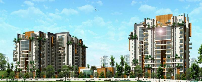 riviera Images for Elevation of Mahaveer Riviera