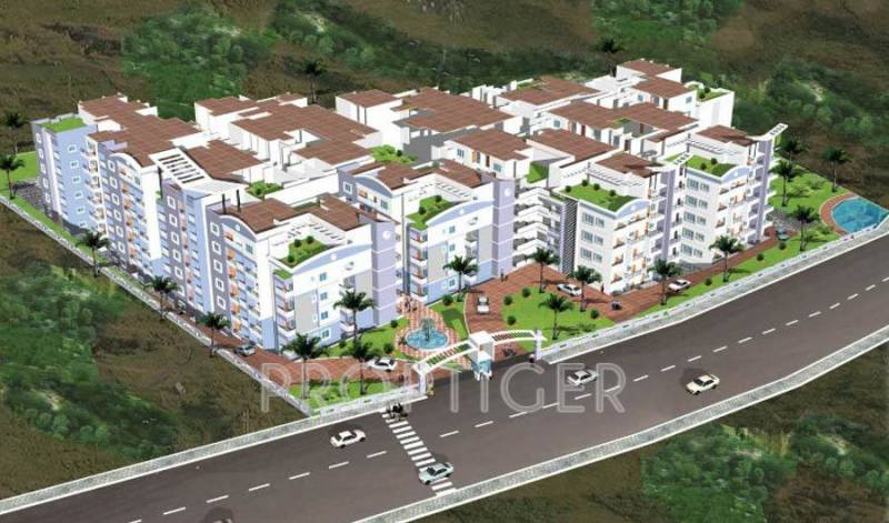 Images for Elevation of Mahaveer Lakes