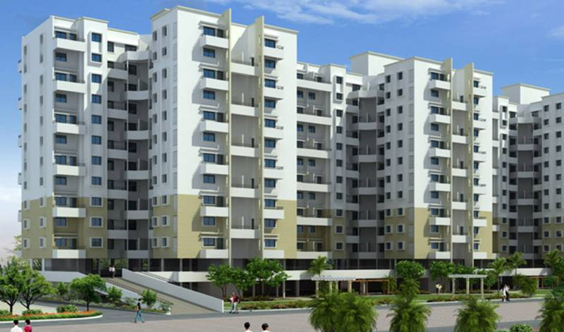 madhukosh Images for Elevation of Paranjape Madhukosh