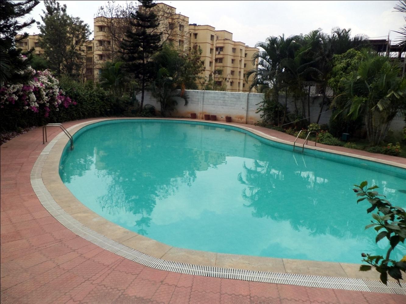 1150 sq ft 2 bhk 2t apartment for sale in vanshee builders - Swimming pool builders in bangalore ...