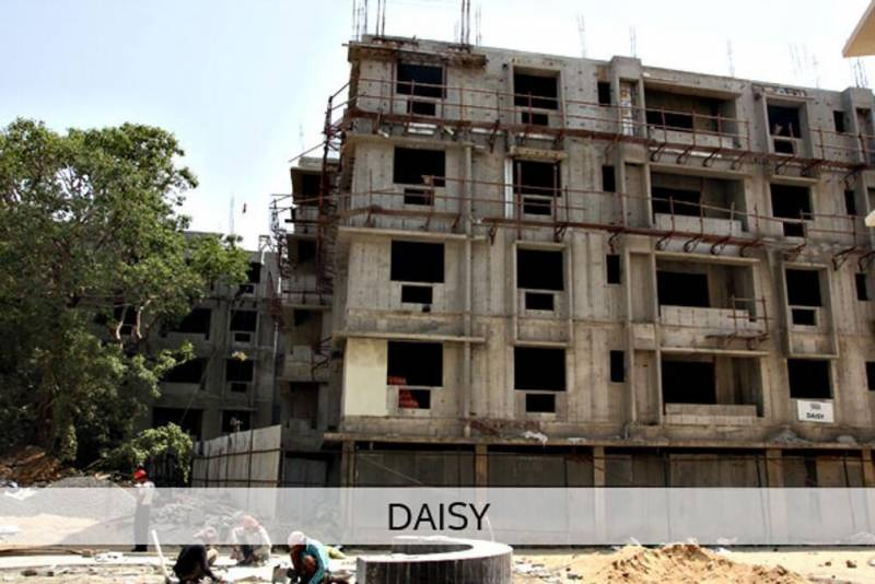 Images for Construction Status of Siddha Town Madhyamgram
