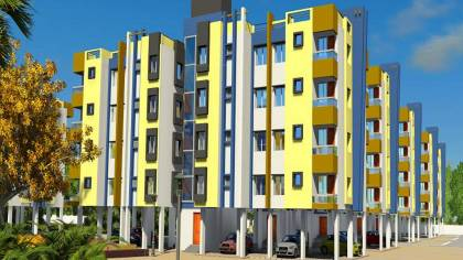 Images for Elevation of Larica Larica Township