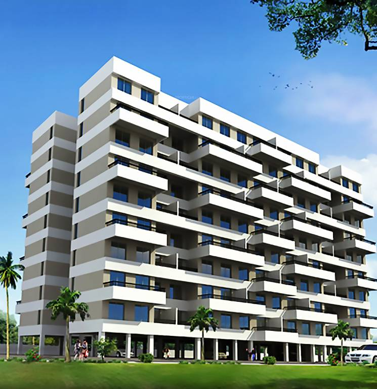 ark alfa homes in wagholi pune price location map