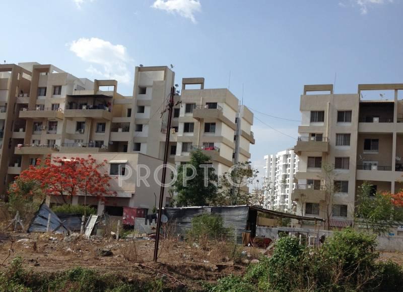 Images for Elevation of Sree Mangal Aishwaryam Greens