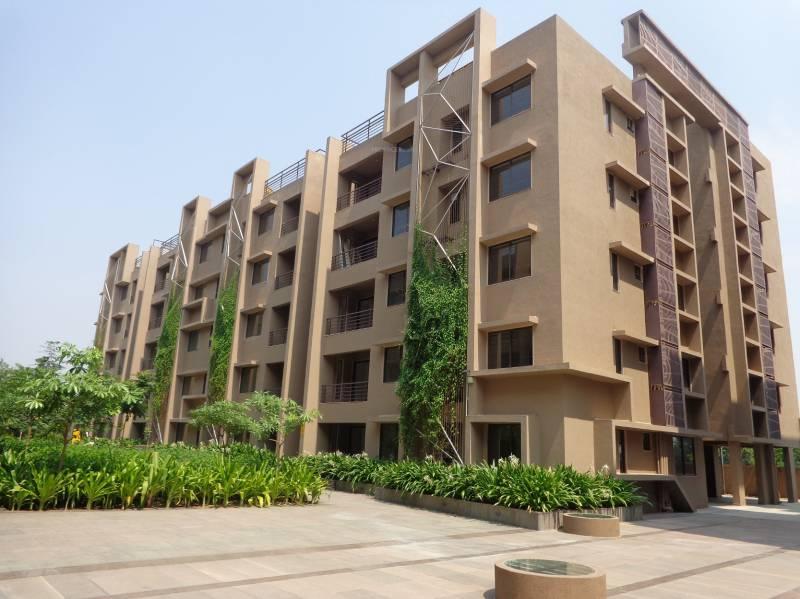 samprat-residence Images for Elevation of Bsafal Samprat Residence