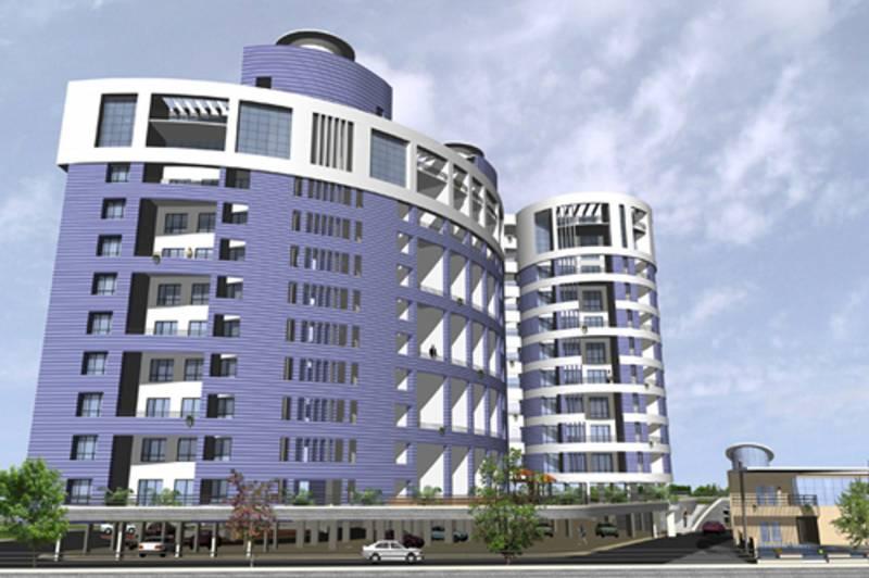 Images for Elevation of Shree Bal Developers Kapil Tranquil Greens