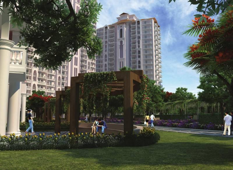 Images for Elevation of DLF Regal Gardens