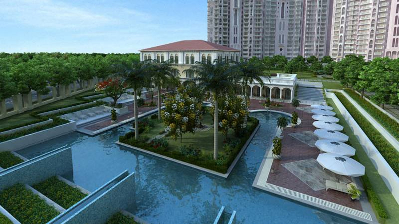 Images for Amenities of DLF Regal Gardens