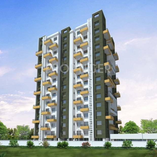 Images for Elevation of Vastu River Nest