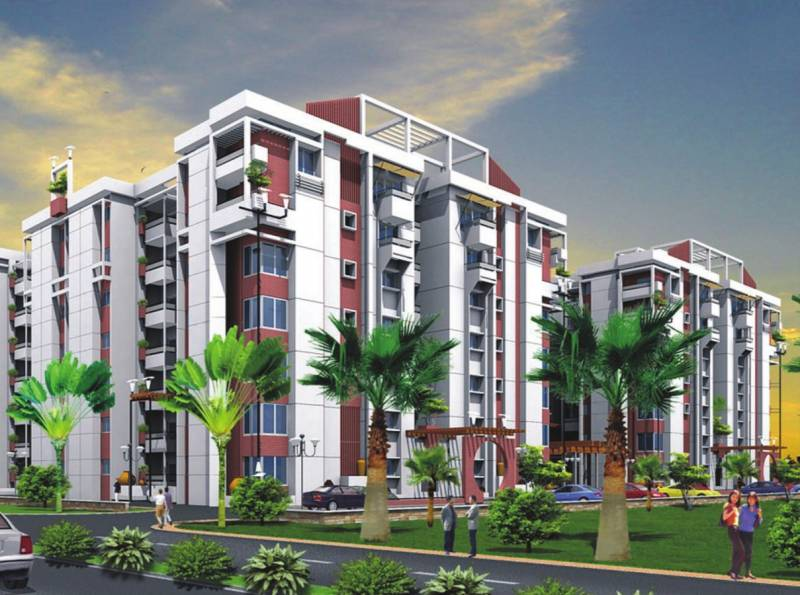 abodh Images for Elevation of Valmark Abodh