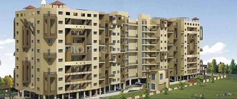 Images for Elevation of AV Bhat Etasha
