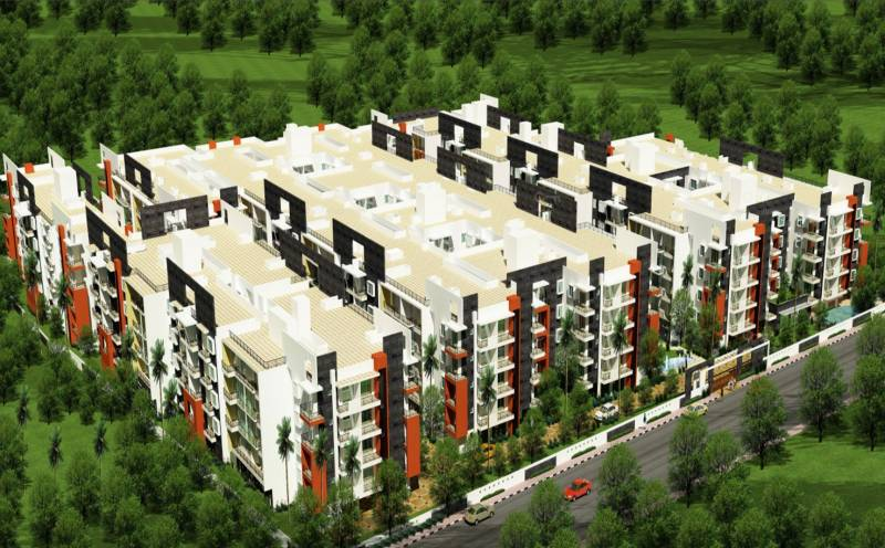 Images for Elevation of Nirman Meadows