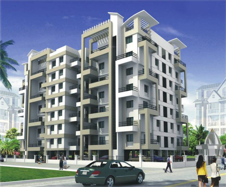 Images for Elevation of Yash Wisteria