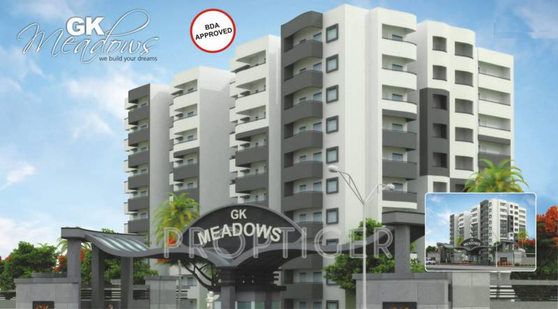 Images for Elevation of GK Meadows