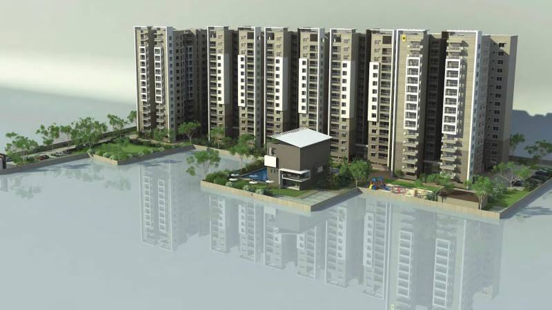 Images for Elevation of Sobha Habitech